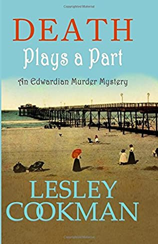 book cover of Death Plays a Part