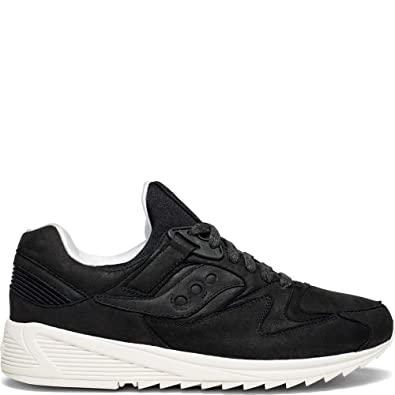 6b5dd6982c8f Saucony Grid 8500 Burnished Men 5 Black