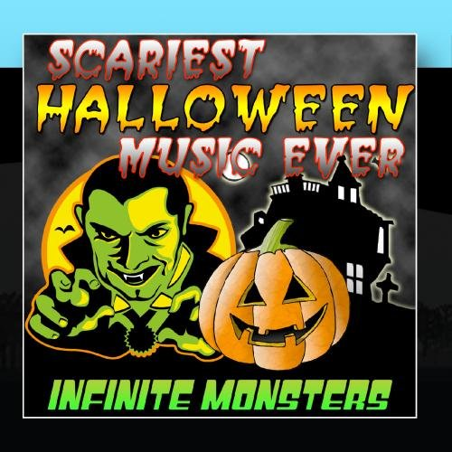 Scariest Halloween Music Ever -