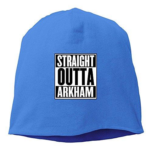 Trip Caps STRAIGHT OUTTA ARKHAM JOKER For Girl