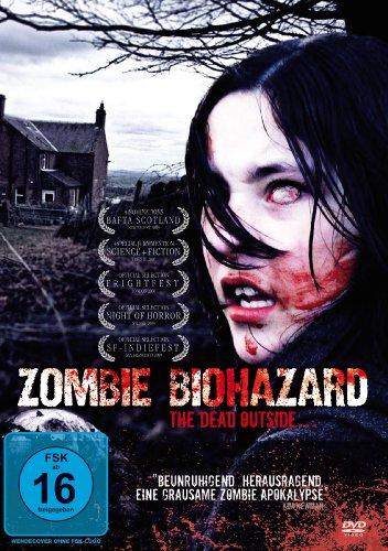 Zombie Biohazard