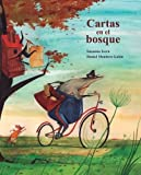 Cartas en el bosque (Spanish Edition)