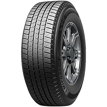 Amazon.com: Michelin LTX M/S2 All-Season Radial Tire - 275 ...