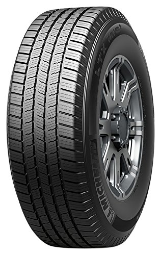 Michelin LTX M/S2 All-Season Radial Tire - 275/60R20 114T (Best Selling Large Suv 2019)