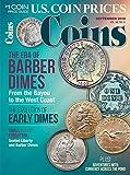 Coins Magazine [Print + Kindle]: more info