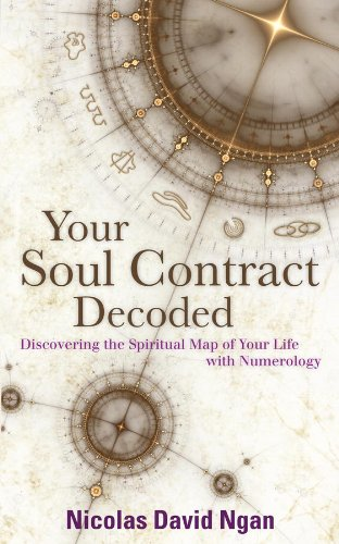 Your soul contract decoded discovering the spiritual map of your your soul contract decoded discovering the spiritual map of your life with numerology by malvernweather Gallery