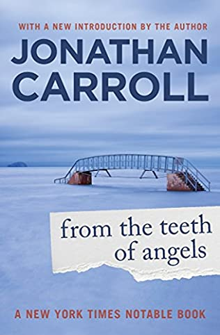 book cover of From the Teeth of Angels