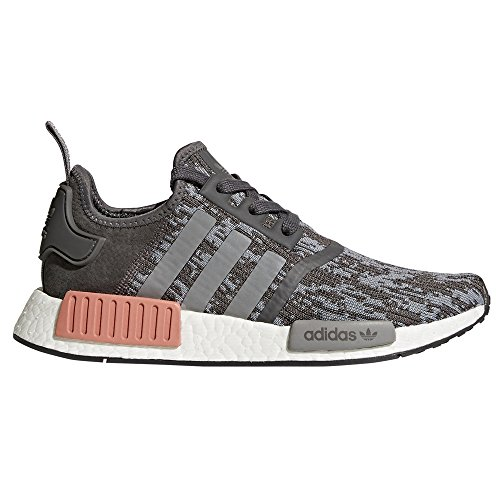 Sneakers BY9647 R1 adidas RAW booster Chaussures Originals BY9952 technologie Nmd THREE Unisexe GREY PINK la F17 BqwwrXIC