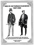 Men's Victorian Fashions