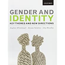 Gender and Identity: Key Themes and New Directions by Stephen Whitehead (2013-04-28)