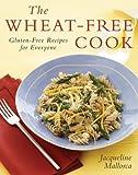 The Wheat-Free Cook, Jacqueline Mallorca, 0061119881