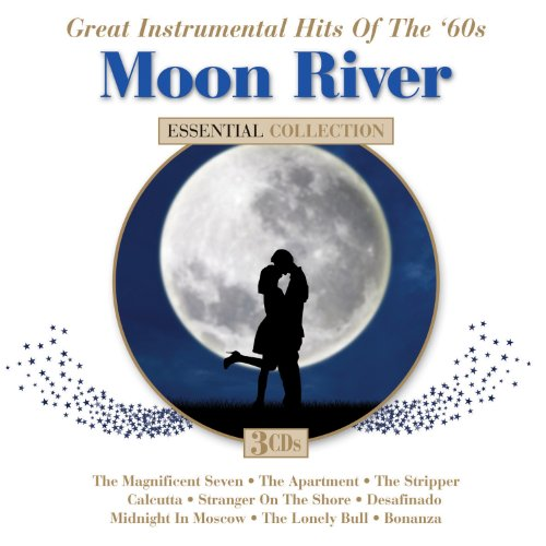 Moon River: Great Instrumental Hits Of The ()