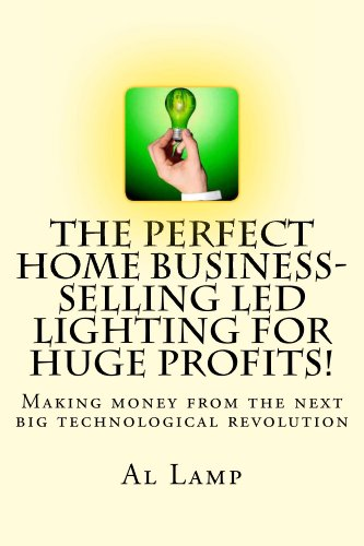 Led Lighting Explained Ebook
