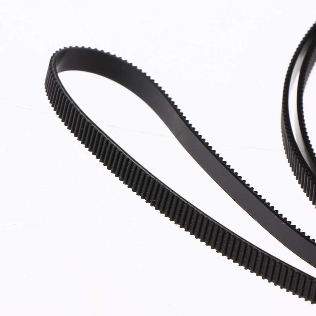 non-brand Baoblaze Plotter Carriage Belt 24 Pulgadas para HP ...