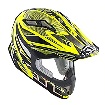 Amazon.es: Suomy Kyt Casco, Amarillo, 60