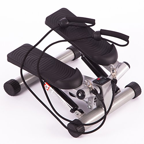 Ultega Swing Stepper w/Training Rope
