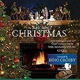 The Bible Story of Christmas - Bonaventure Choir / Bing Crosby - CD