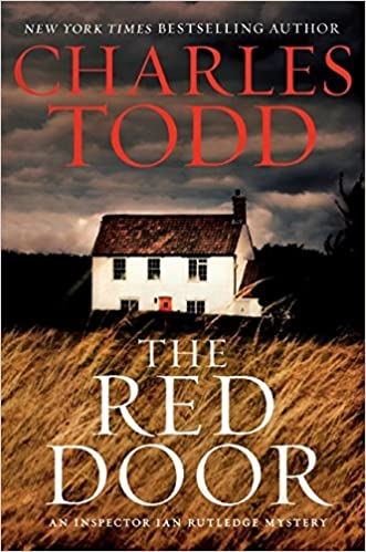 The Red Door (Inspector Ian Rutledge Mysteries), Todd, Charles