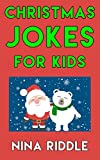 #3: Christmas Jokes for Kids: Funny and Laugh-out-Loud One-Liner Christmas Jokes