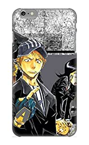 TYH - Anime Bleach Case Compatible With Iphone 6 4.7/ Hot Protection Case(best Gift Choice For Lovers) phone case