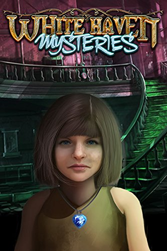 - White Haven Mysteries [Download]