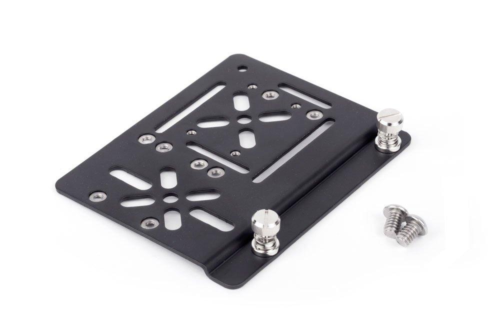Wooden Camera - Universal Wireless Side Plate
