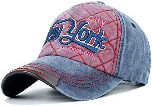 Gorra de béisbol al aire libre Hermosa bordada Gorras de béisbol ...