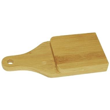 Home Basics Bamboo Tostonera