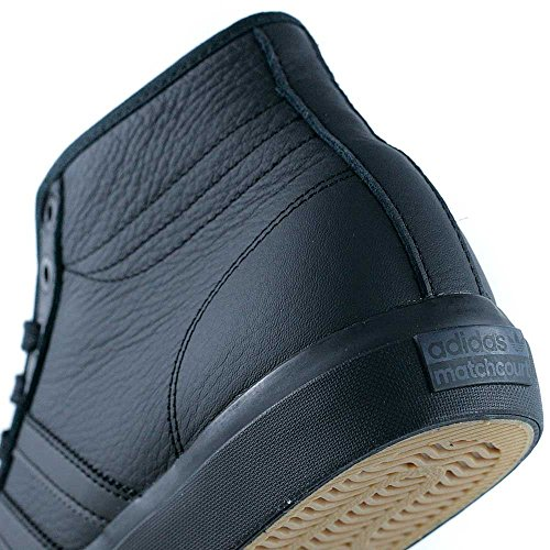 cheaper aaa6d 82678 Davide. Nero High Matchcourt negbas Adidas Da Uomo Rx Scarpe ...