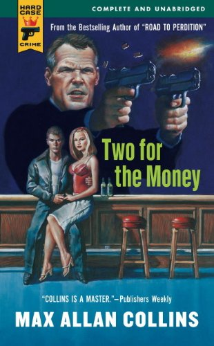 Read Online Two for the Money (Hard Case Crime) ebook