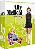 Ally McBeal : int??grale saison 4 - coffret 6 DVD