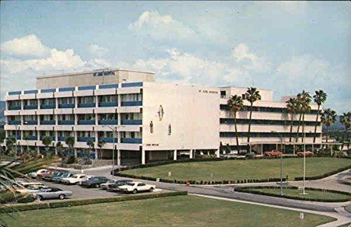 St Jude Medical Center Orange County Fullerton Ca Hospital >> Amazon Com St Jude Hospital Fullerton California Original Vintage