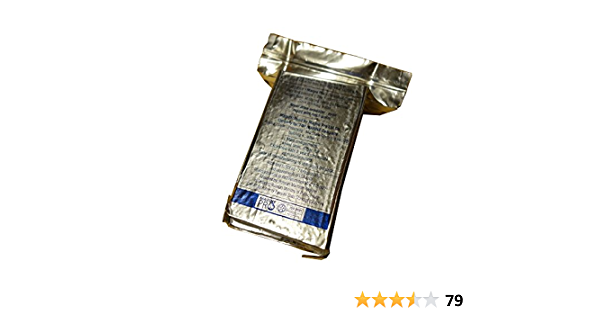 Denmark Mre 24h Food Military Ration Emergency Survival fishing hunting airsoft