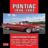 Pontiac 1946-1963 Limited Edition Premier