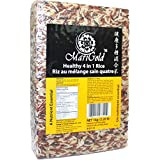 Marigold Cargo Healthy Four Mix Rice, 1 kg