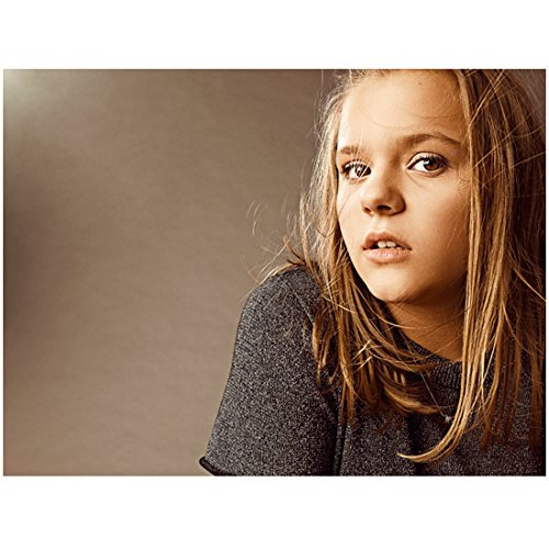 Nashville (TV Series 2012 - ) 8 inch by 10 inch PHOTOGRAPH Maisy Stella from Chest Up (Stella Chest)