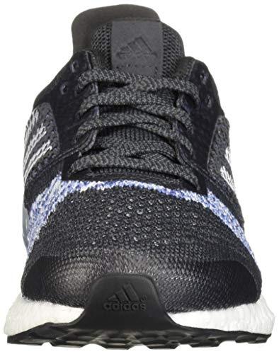 white chalk Femme Blue Carbon Acier Ultraboost Bout Adidas Originals qYUwnH