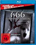 666 - Paranormal Prison - Horror Extreme Collection [Blu-ray] [Blu-ray]