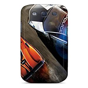Brand New S3 Defender Case For Galaxy (high Speed Chase)