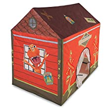 Pacific Play Tents Dinosaur Train Station House Tent