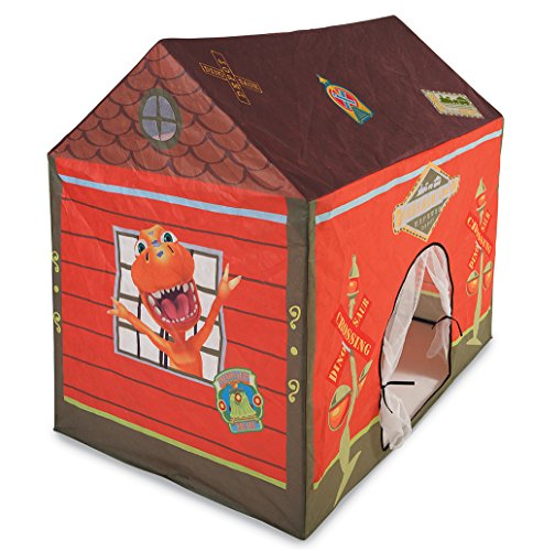 Dinosaur Train Station Play Tent