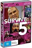 Survive Style 5+ [ NON-USA FORMAT - PAL Region 4 - Australia ]