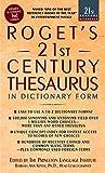 Kyпить Roget's 21st Century Thesaurus, Third Edition (21st Century Reference) на Amazon.com