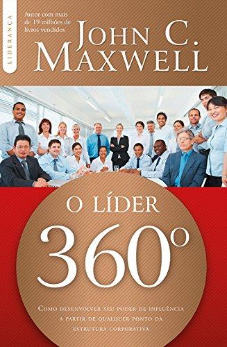 Amazon o lder 360 coleo liderana com john c maxwell o lder 360 coleo liderana com john c maxwell portuguese edition fandeluxe Image collections