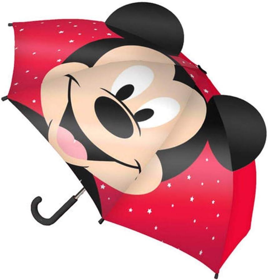 42 cm Parapluie Mickey Mouse 8263