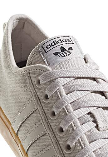 Deporte Adidas Zapatillas 0 pertiz Multicolor Para Nizza pertiz gum3 De Hombre CAqxAStg