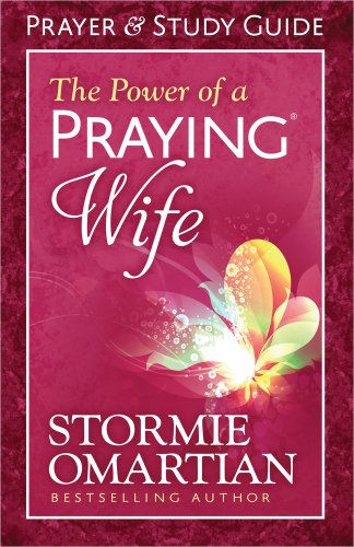 ng® Wife Prayer and Study Guide (Power Guide)