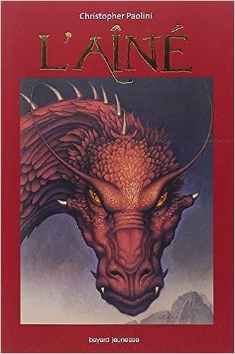 Eragon Tome 2 - L'aîné