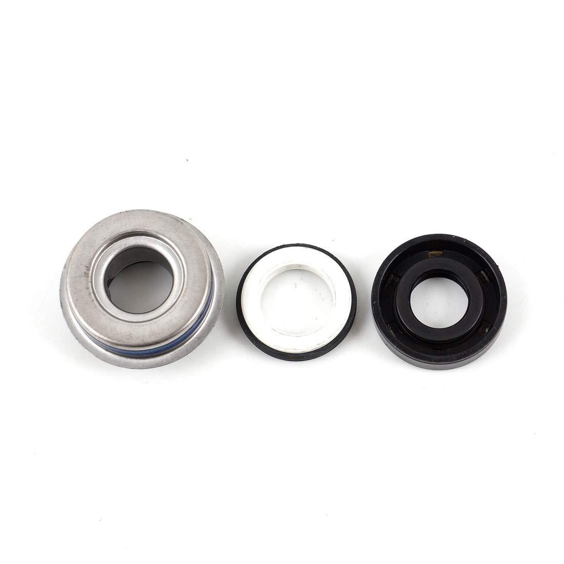 Lanbao Water Pump Mechanical Seal Set For Honda CBR600RR 2003 2004 2005 2006 2007 2008 2009 2010 2011 2012