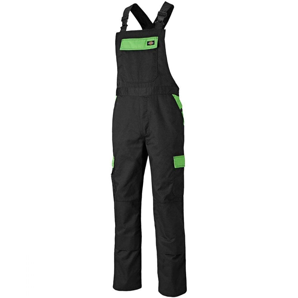 Arbeitshose braun R01BRN Gr/ö/ße 58 // 32 Carhartt Workwear Latzhose Duck Bib Overall